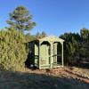 Juniper Valley Sleeper Cabin