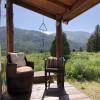 OFF GRID Rustic Glamp & Camp Yurt