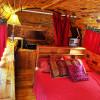 Honeycomb Airstream