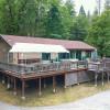 Lodge at Lake Vera