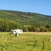 Teton Hostel Hideaway RV/Camp Sites