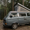 Wanda the Westy (VW Camper)