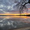 Lake Kabekona Sand Beach Get Away