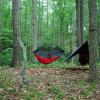 Sparrow Hammock Camp