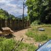 Pioneer Camping: Spring Fed Pond