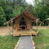 Glamping Tent - 2 people