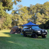"""""""Erinvale"""" Camping by a Billabong"""