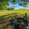 Extreme Driftless Primitive Camping