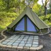 Mulehalla Tent Rental #1