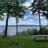 Off-Grid Mtn-View Private Campsite