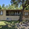 Boulderdash Cabin