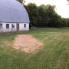 Farm Camping Pull-Through RV Site