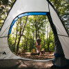 Zoar Valley Forest Retreat Campsite