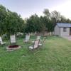 Small Cabin at Faline's Farm