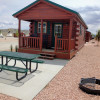 Amish-built Cabin