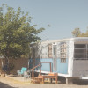 Hot Springs & Blue Belle Vintage RV