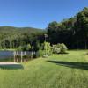 Creekside Cedar Camp