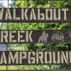 WALKAbOUT Creek Campground