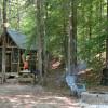 Pondside Tiny Cabin Retreat