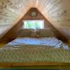 Cabin Loft!