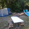 River Creek View Camping
