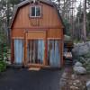 Sierra Summit Hideaway Camp'n Cabin
