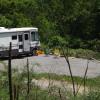 ** On site camper rental  **