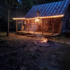 Rustic Cabin Experience on a Farm