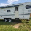 RV at the Pond Site for rent