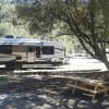 RV Campspot in Pristine Wilderness