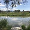 Private Riverfront Campsite #3