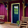 Farm Cottage with Sleeping Loft!