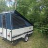 Lil camper rental (lil bobil)
