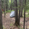 Traveler's Camp in Fairbanks