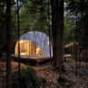 The Canopy - Geodesic Dome