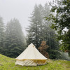 Enchanted Forest Glamping Tent