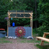 Cedar Campsite - Freija