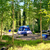 R and M Rustic River Tent Camp