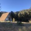 Rustic Cabin in Serene Forrest
