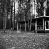 Off-Grid Cabin & Beach/Campsite
