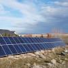 Desert Solar Winds
