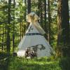 Sitting Bull Tipi