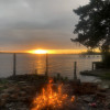 Neuse River Waterfront Camping