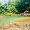 On the Creek Retreat