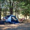 Tent Campsites