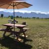 Montana Rustic Ranch Camping