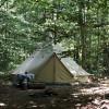 Atabeyra Bell Tent at Taino Woods