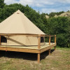 Glamping Tents - C2T Ranch