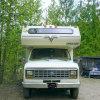 27 Vanguard Camper in Campsight