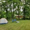 Garden Campsite at UpS